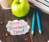 How to Plan an A+ Teacher Appreciation Week